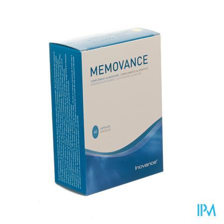 Inovance Memovance Caps 60 Ca113