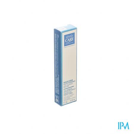 Eye Care Mascara Bruin 9 g