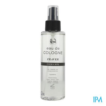 Edc Codex 90% Fraver Spray 150ml