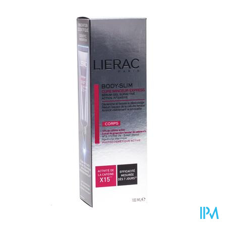 Lierac Body Slim Express Cure 100 ml