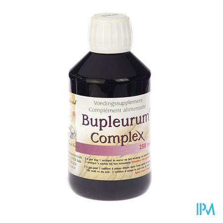 Farmawebshop - HERBORIST BUPLEURUM COMPLEX 250ML 0711