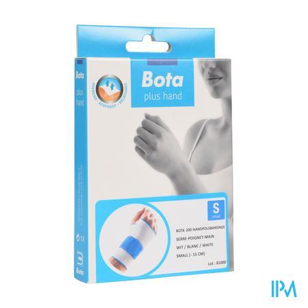 Bota Serre-poignet-main 200 White S  -  Bota
