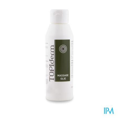 Topiderm Huile Massage 250 ml