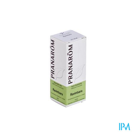 Pranarom Ravensare Huile Essentiel 10 ml