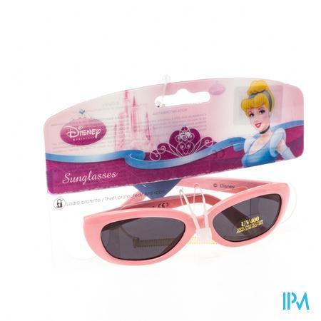 Afbeelding Disney zonnebril baby assepoester.