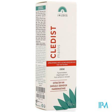 Cledist Antioxydant Comp 60