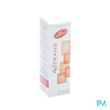 Axitrans Spray Pieds 30 ml