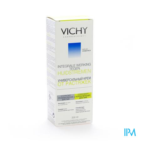 Vichy Integrale Striemen 200 ml