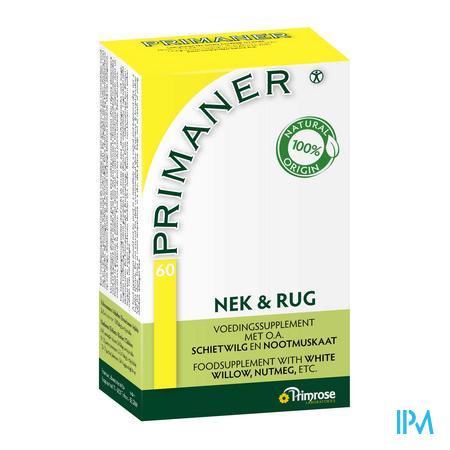 Primaner 60 capsules