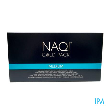 Naqi Cold Pack Medium 27x27cm