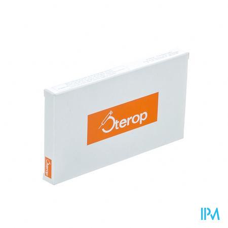 Sterop Vitamine A 100000e 1 ml 10 ampoules