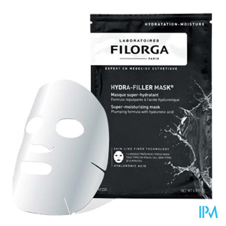 Filorga Hydra Filler Mask 1
