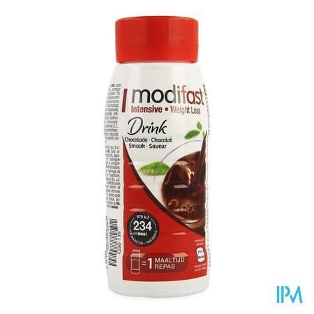 Modifast Control Drinkmaaltijd Chocolade 236ml