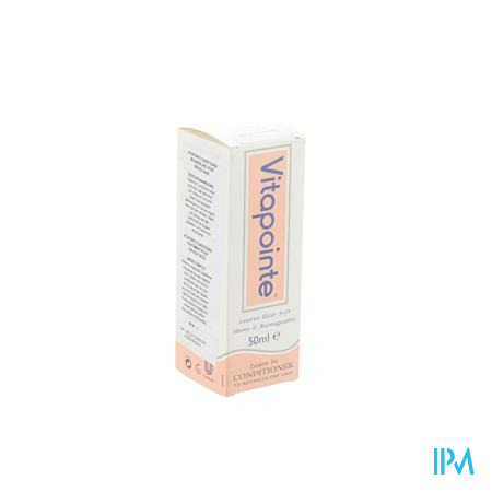 Vitapointe Conditioner Revital. 50 ml