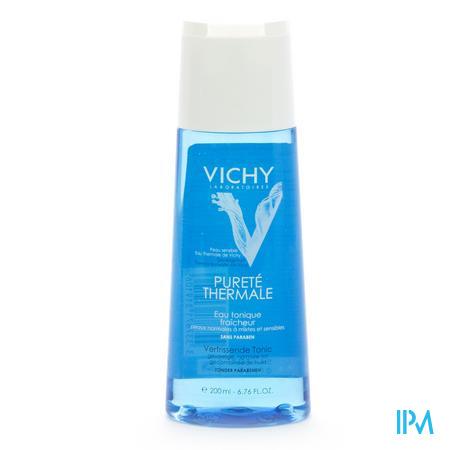 VICHY PT TONICUM WATER HYDRA NH-GEM H 200ML