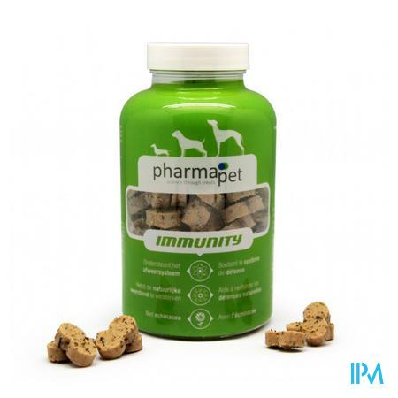Pharma Pet Immunity 235g
