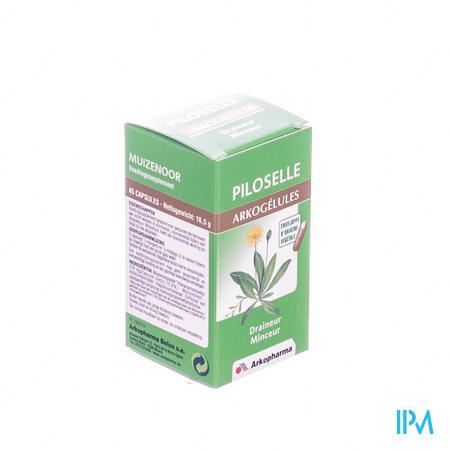 Arkogelules Piloselle Vegetal 45