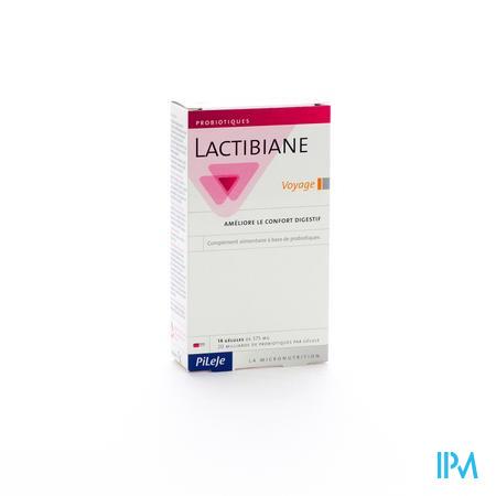 Lactibiane Voyage Gel 14x575 mg
