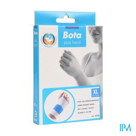 Bota Serre-poignet-main 200 White Xl  -  Bota