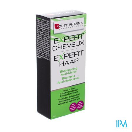 Expert Haar Shampoo 200ml