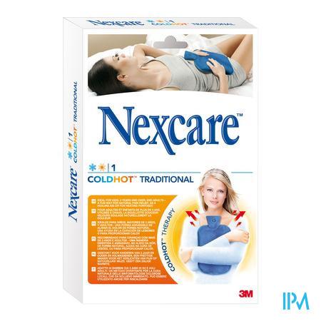 Nexcare 3m Warme Gelkruik Traditional N1576