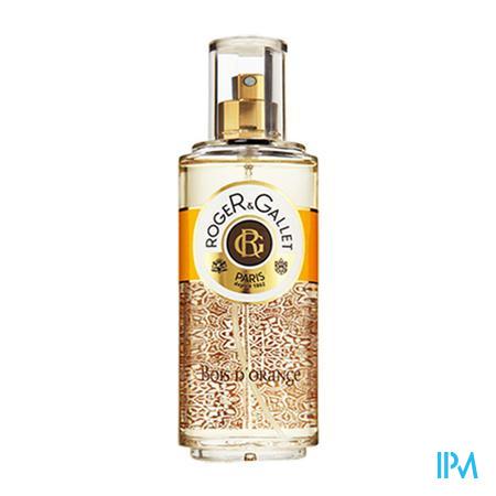 Roger&gallet Bois Orange Water Parf Vapo 200ml