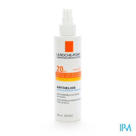 La Roche Posay Anthelios UV 20 200 ml spray