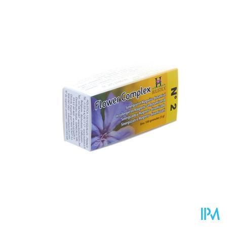 Flower Complex IndÉcision Micro-comp 100