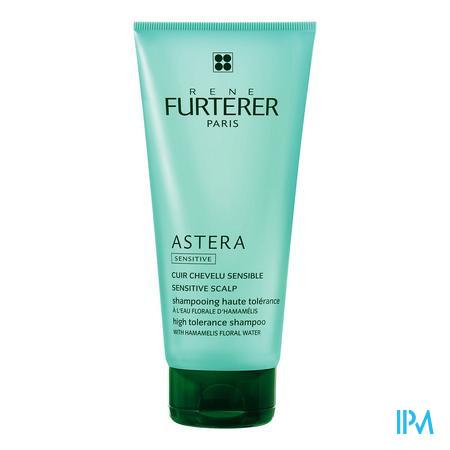 Furterer Astera Sensitive Shampoo Hoge Tolerantie 200 ml