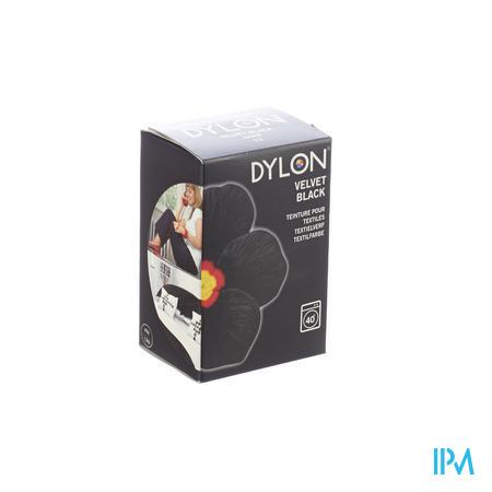 Dylon Kleurstof 12 Black 200 g
