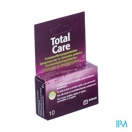 Totalcare Deprotein Comp 10 5043