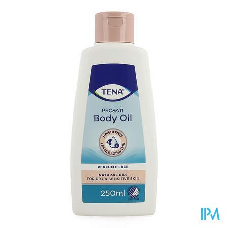 Tena Proskin Body Oil 250ml