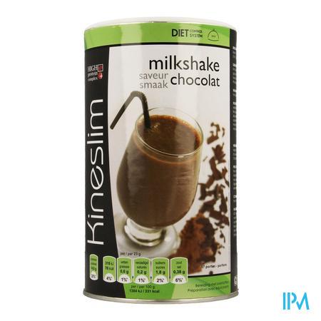 Kineslim Milkshake Chocolat Pdr 400g