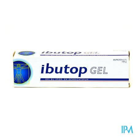 Ibutop 100 g gel