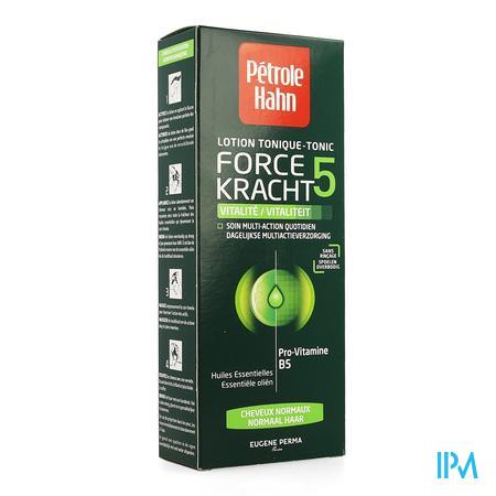 Petrole Hahn Lot Vert - Groen 300 ml