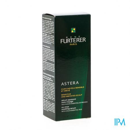 Furterer Astera Serum Zonder Spoelen 75ml