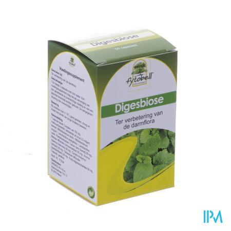 Fytobell Digesbiose 50 capsules