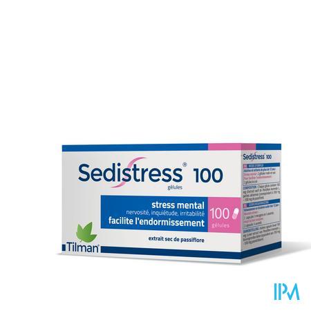 Sedistress 100 Caps 100