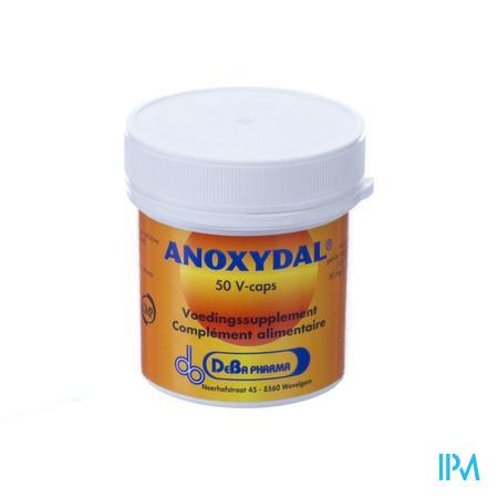 Anoxydal V-caps 50 Deba