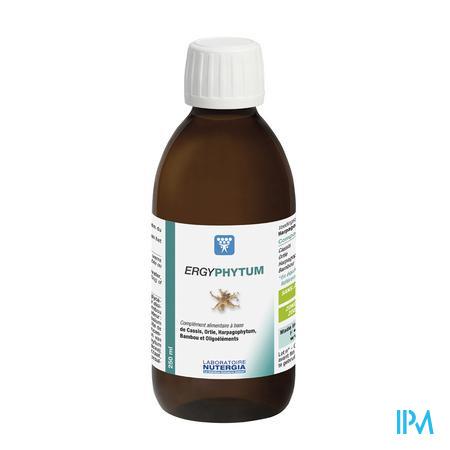 Ergyphytum 250 ml