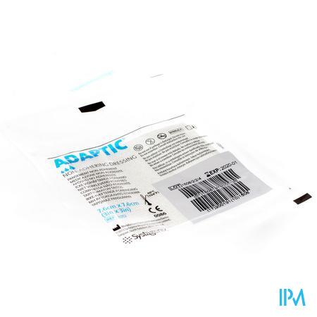 Adaptic Kp Doordr. 7,5cmx 7,5cm 1 2012de
