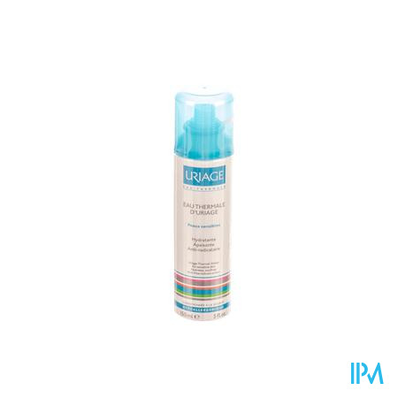 Uriage Thermal Water 150 ml spray