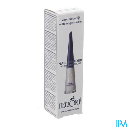 Herôme White or Whithout 8 ml