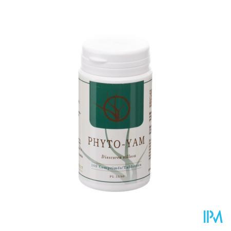 Phyto-yam Comp 100 Dynar