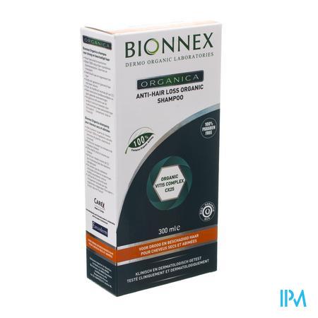 Bionnex Organica A/hair Loss Sh Dr. Beschad. 300ml