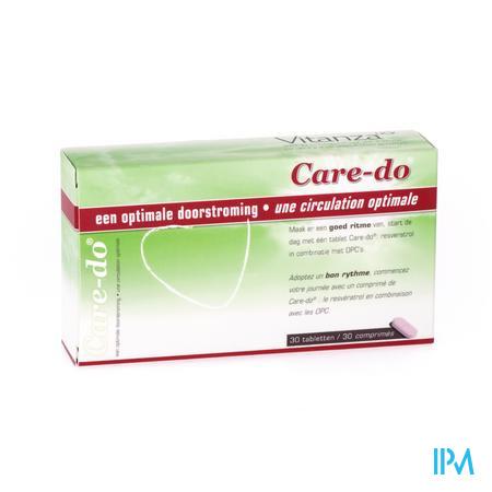 Vitanza HQ Care-Do 30 tabletten