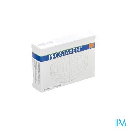 Prostaxen 30 tabletten
