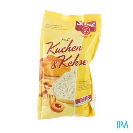 Schär Mix C Koeken 1 kg