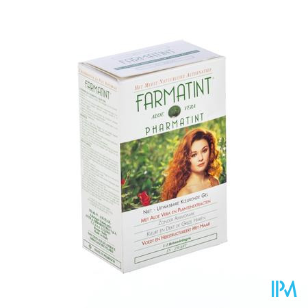 Farmatint Zwart 1N 150 ml