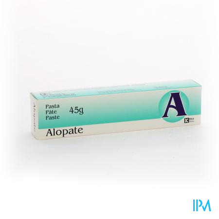 Alopate Pomm. 45g